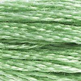DM117-0368 STRANDED COTTON 8M SKEIN Nile Green