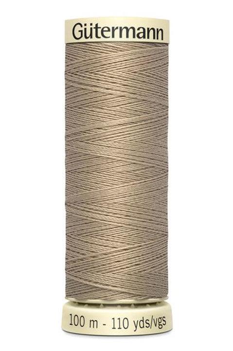 Gutermann Sew all Thread 100% polyester 100m #464