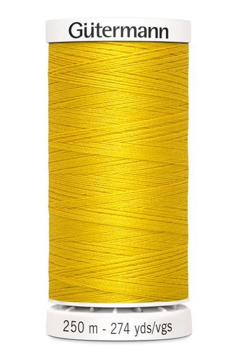 Gutermann Sew all Thread 100% polyester 250m #106