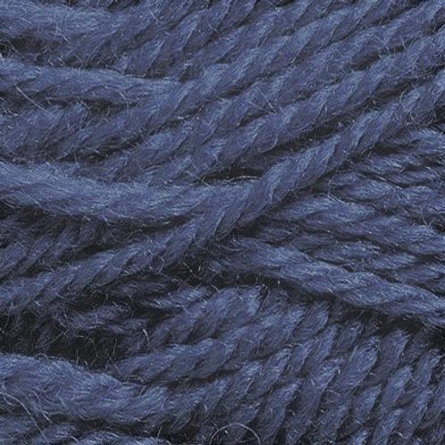 Crucci - 8ply 100% Pure Soft Wool Sh 156 Denim Blue