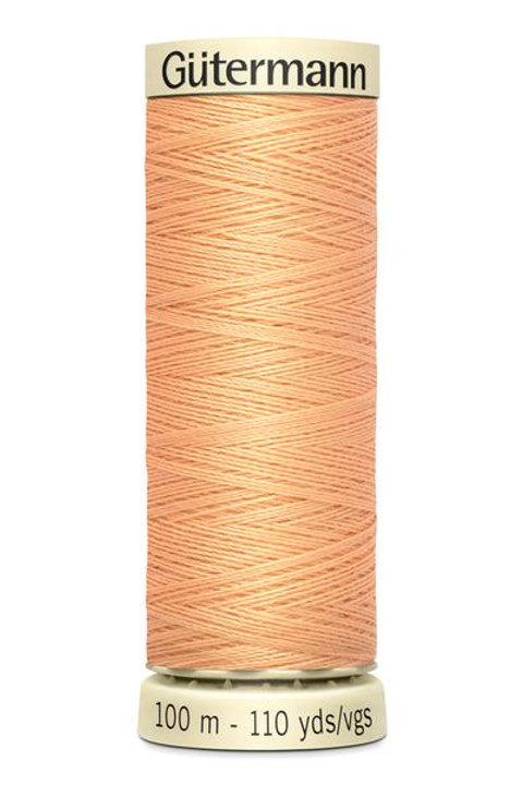 Gutermann Sew all Thread 100% polyester 100m #979