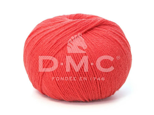 DMC 100% Baby Merino Coral -051