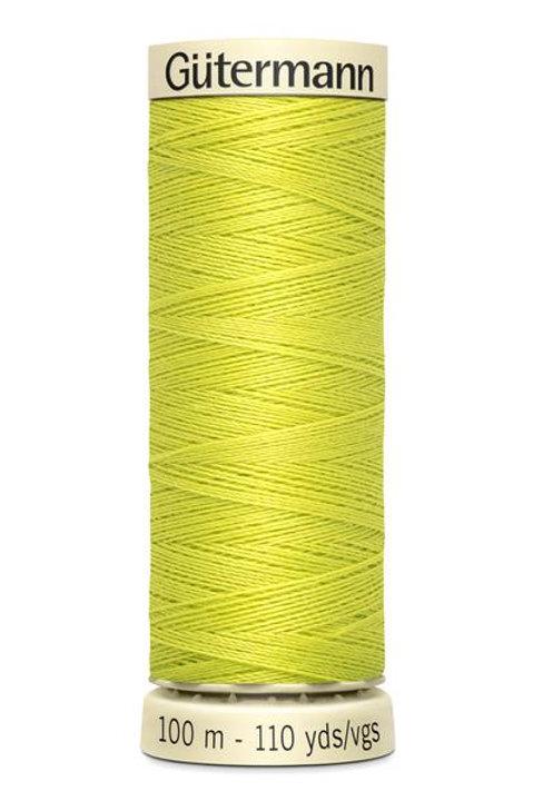 Gutermann Sew all Thread 100% polyester 100m #334