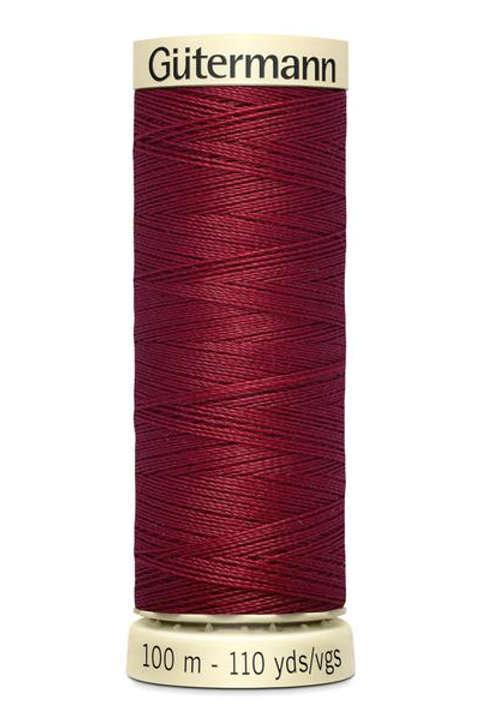 Gutermann Sew all Thread 100% polyester 100m #226
