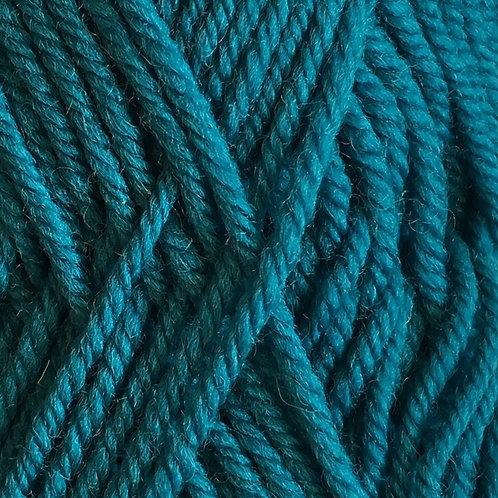 Crucci - 8ply Merino Wool Sh 7 Green