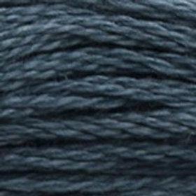 DM117-3768 STRANDED COTTON 8M SKEIN Storm Grey