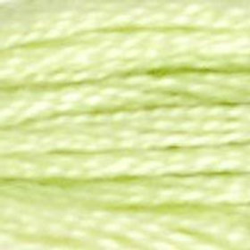 DM117-0014 STRANDED COTTON 8M SKEIN FRUIT OF HELLEBORE