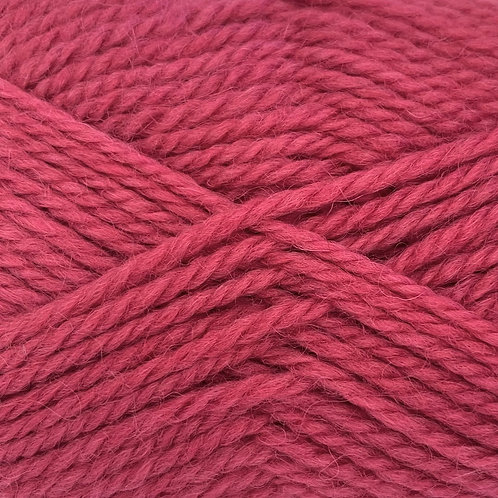 Crucci - 8ply 100% Pure Soft Wool Sh 187 Old Rose