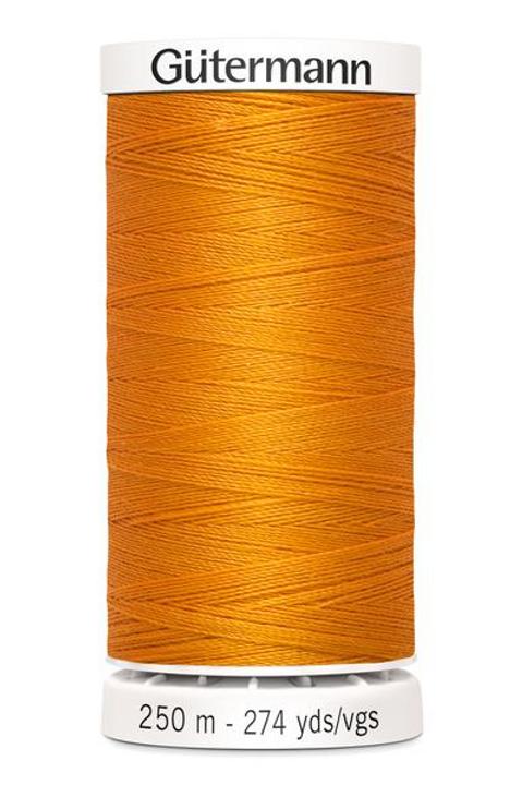 Gutermann Sew all Thread 100% polyester 250m #350