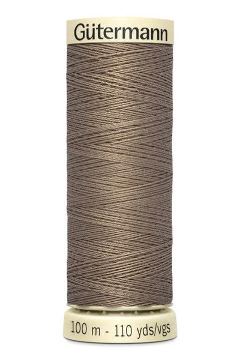 Gutermann Sew all Thread 100% polyester 100m #160