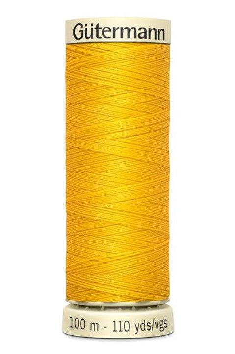 Gutermann Sew all Thread 100% polyester 100m #106