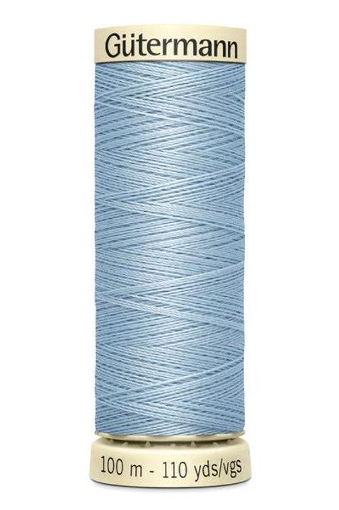 Gutermann Sew all Thread 100% polyester 100m #075