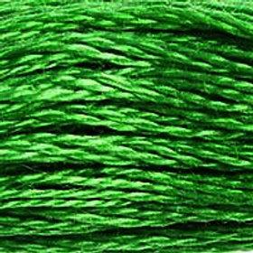 DM117-0702 STRANDED COTTON 8M SKEIN Fresh Green