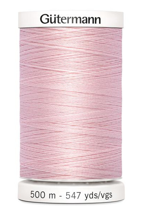 Gutermann Sew all Thread 100% polyester 500m #659