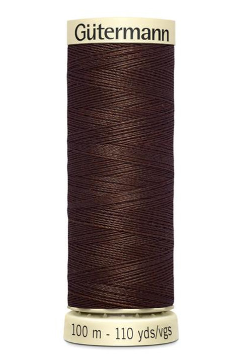 Gutermann Sew all Thread 100% polyester 100m #694
