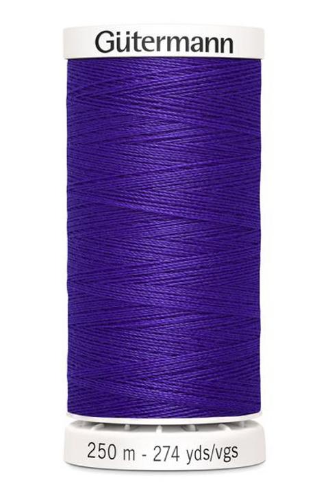 Gutermann Sew all Thread 100% polyester 250m #810
