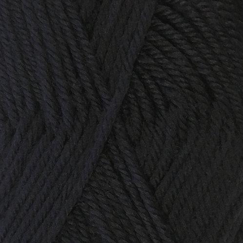 Crucci - 8ply Merino Wool Sh 17 Ink