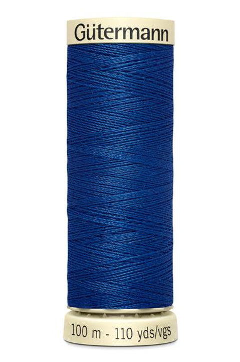 Gutermann Sew all Thread 100% polyester 100m #214