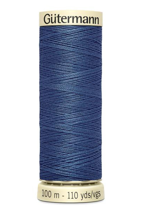 Gutermann Sew all Thread 100% polyester 100m #435