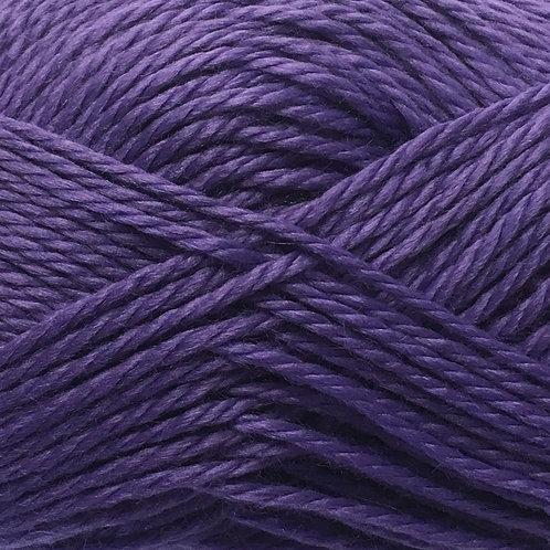 Crucci - 8ply Adelle Acrylic yarn Sh 117 Thistle