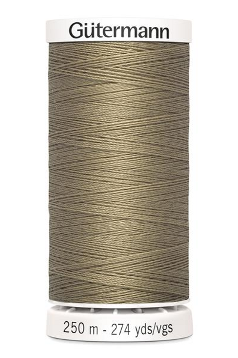 Gutermann Sew all Thread 100% polyester 250m #868