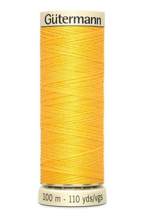 Gutermann Sew all Thread 100% polyester 100m #417