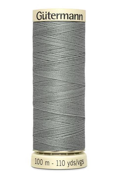 Gutermann Sew all Thread 100% polyester 100m #634