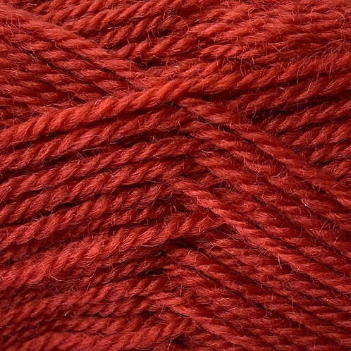 Crucci - 8ply Ferndale 100% Pure NZ Wool Sh 11 Ochre