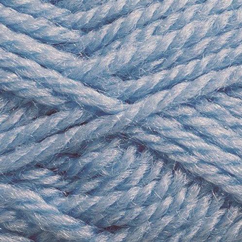 Crucci - 8ply 100% Pure Soft Wool Sh 154 Pale Blue
