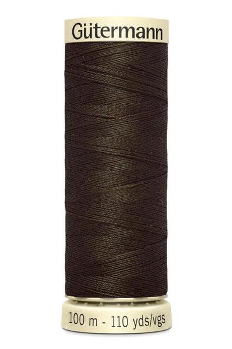 Gutermann Sew all Thread 100% polyester 100m #021