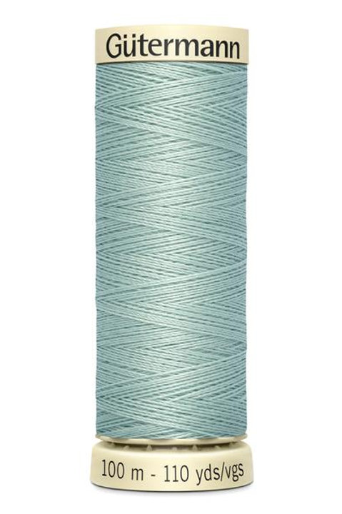 Gutermann Sew all Thread 100% polyester 100m #297