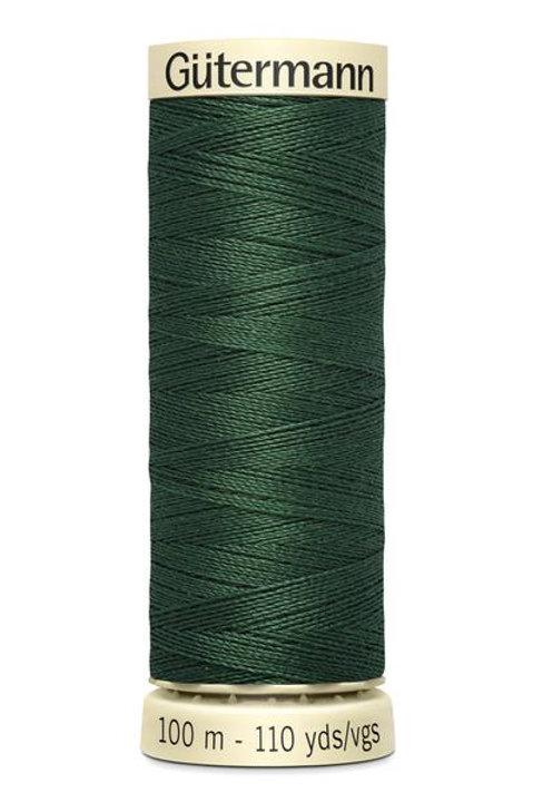 Gutermann Sew all Thread 100% polyester 100m #555