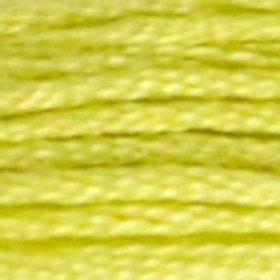 DM117-0012 STRANDED COTTON 8M SKEIN ABSINTHE
