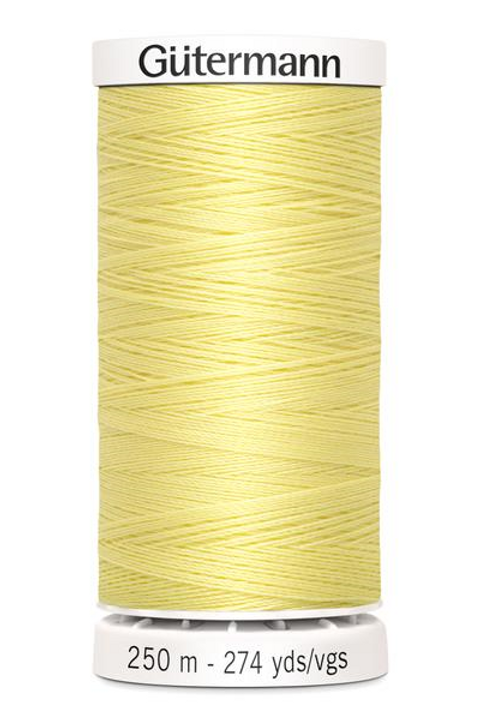 Gutermann Sew all Thread 100% polyester 250m #578