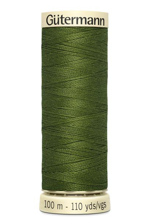 Gutermann Sew all Thread 100% polyester 100m #585
