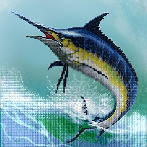 Monarch of the sea