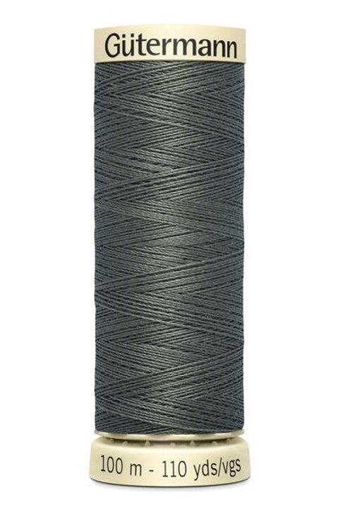 Gutermann Sew all Thread 100% polyester 100m #274