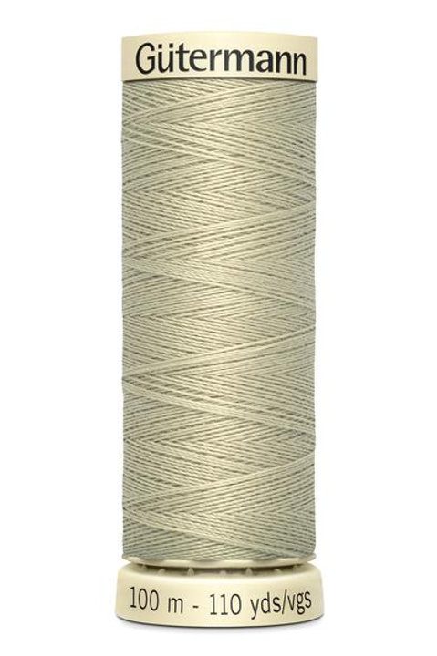 Gutermann Sew all Thread 100% polyester 100m #503