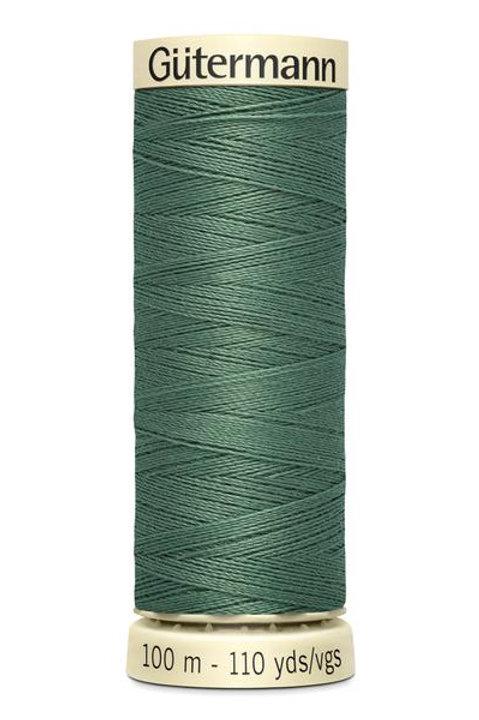 Gutermann Sew all Thread 100% polyester 100m #553