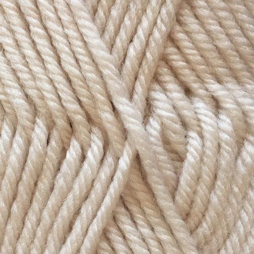 Crucci - 8ply Merino Wool Sh 2 Natural