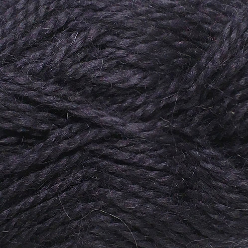 Crucci - 8ply Lambshair wool Sh 30 Dark Sky