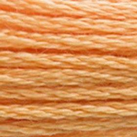 DM117-3854 STRANDED COTTON 8M SKEIN Spicy Gold