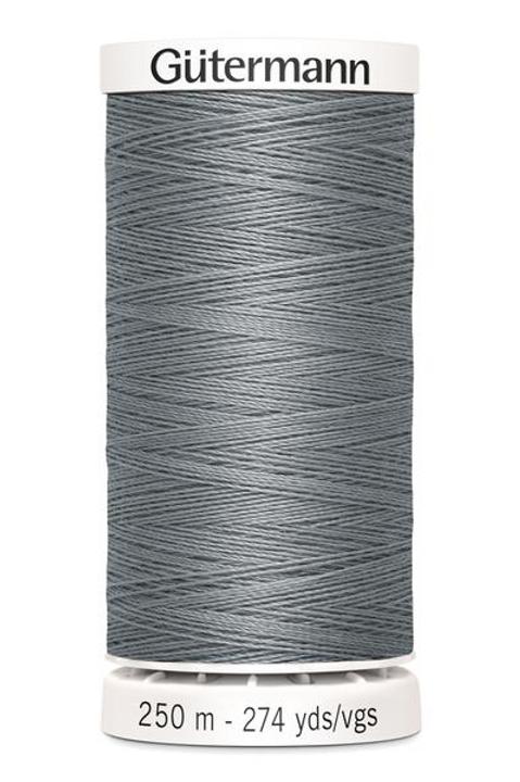 Gutermann Sew all Thread 100% polyester 250m #040