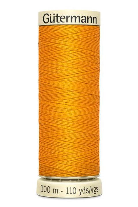 Gutermann Sew all Thread 100% polyester 100m #362