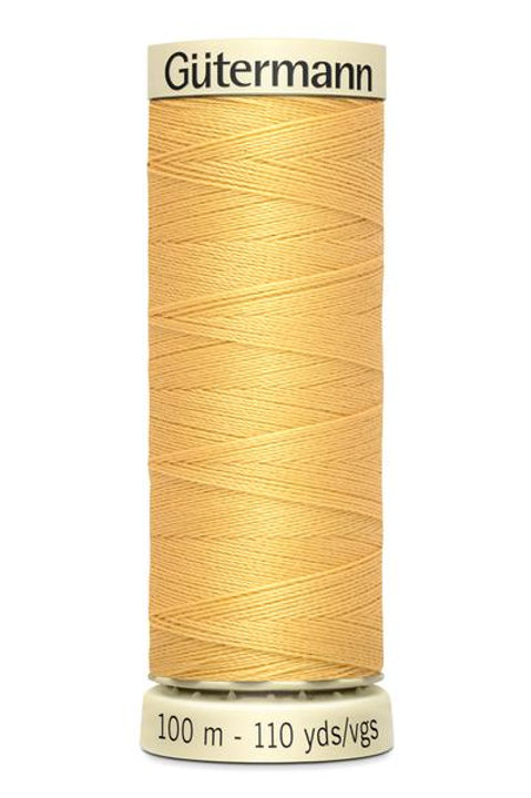 Gutermann Sew all Thread 100% polyester 100m #415
