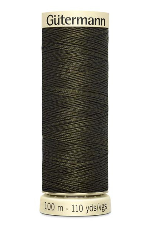 Gutermann Sew all Thread 100% polyester 100m #531