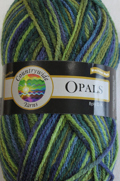 Opals Super Soft 100% Acrylic 8 ply 50g