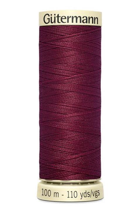 Gutermann Sew all Thread 100% polyester 100m #375