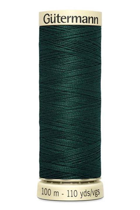 Gutermann Sew all Thread 100% polyester 100m #018