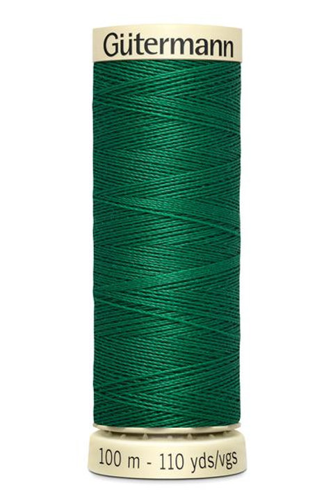 Gutermann Extra Strong Thread 100% polyester 100m #402